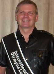 2011 International Mr. Olympus Leather Tallen